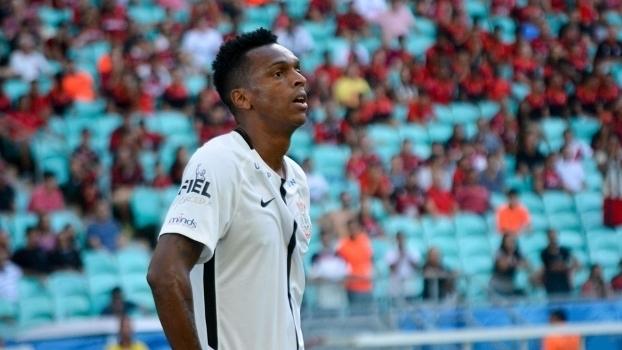 Brasileiro: Gol de Vitória 0 x 1 Corinthians