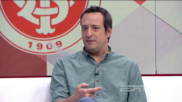 'Elenco do Inter pode, em boa medida, ser mantido para a Série A', afirma Gian