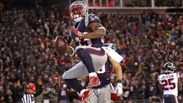 NFL - playoffs: Melhores momentos de New England Patriots 34 x 16 Houston Texans