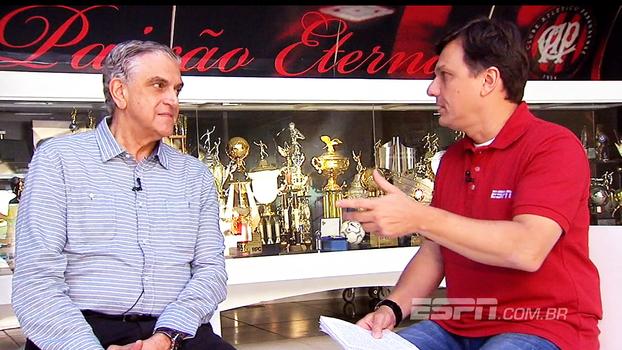 Controverso, Petraglia comandou 'revolução' no Atlético-PR e tem meta ousada