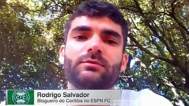 Blogueiro do Coritiba fala de cancelamento do Atletiba e relatos sobre morte de adolescente antes da partida