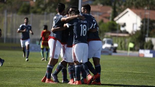 Torneio de Toulon: melhores momentos de Guiné 1 x 3 Paraguai