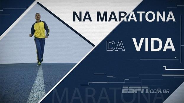 Origem humilde, família e Olimpíadas: Marilson dos Santos se emociona ao falar da carreira