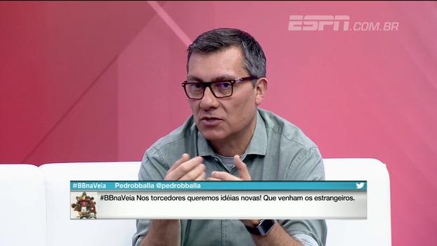 Sobre polêmica de Jair, Calçade relembra que Zidane pegou seis meses de gancho por treinar sem curso