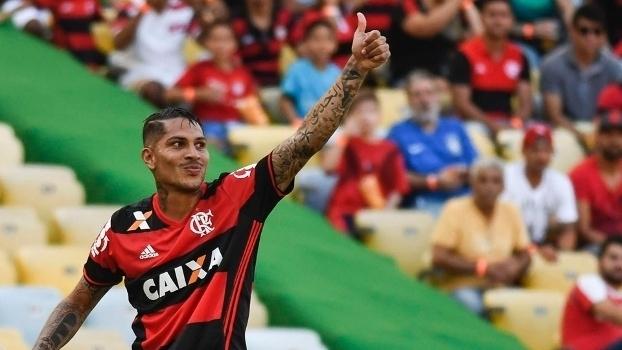 Brasileiro: Gols de Flamengo 2 x 0 Santos