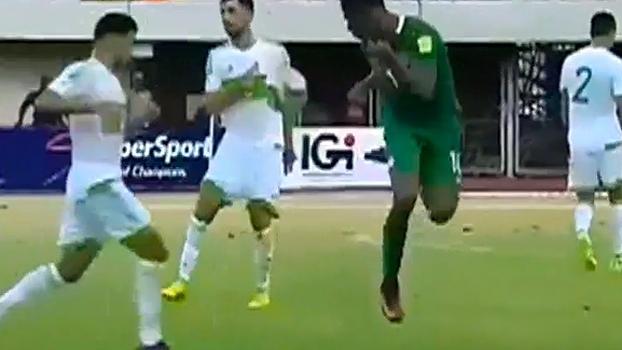 aaa5085f3b15c Notícias sobre Nigéria - ESPN