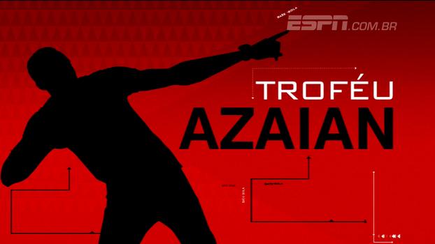 Troféu 'Azaian': Neílton, Paulinho e Dutra, qual a melhor comemoração de gol da 16ª rodada?