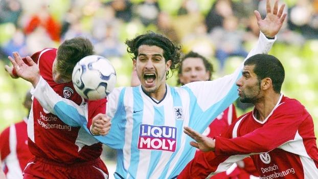 Em 2005, Rodrigo Costa foi entrevistado por Helvídio Mattos em reportagem sobre a Allianz Arena