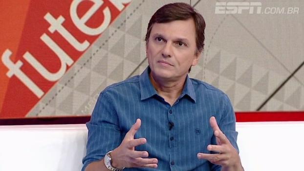 Fla e Flu estão dormindo no ponto sem Maracanã, diz Mauro Cezar