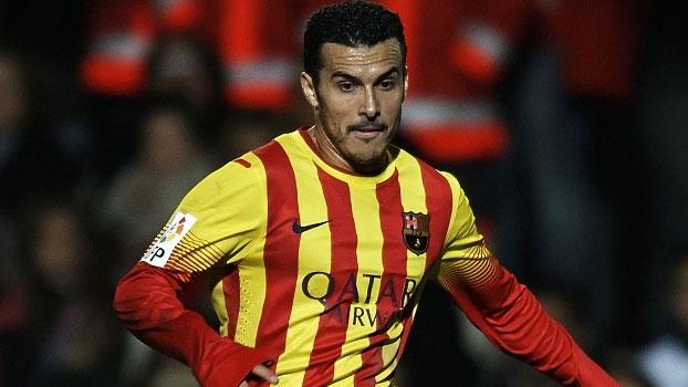 Copa do Rei: Gols de Cartagena 1 x 4 Barcelona