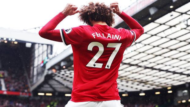 Premier League: Gols de Manchester United 4 x 0 Crystal Palace