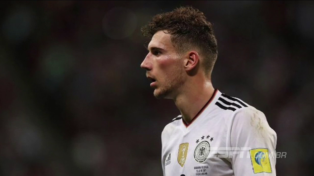 Conheça a estrela do futebol alemão está na mira de Barcelona e Arsenal
