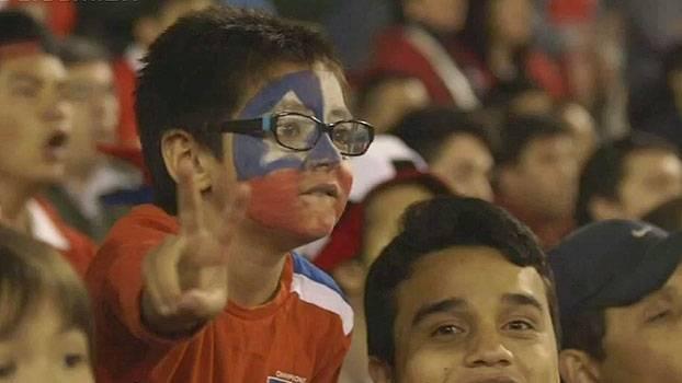 Da geografia até a pressão dos próprios jogadores; 'Capitais do Futebol' mostra a obsessão dos chilenos pela Copa América