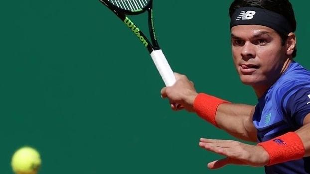 Masters 1000 de Madri: Lances de Milos Raonic 2 x 0 Thomaz Bellucci