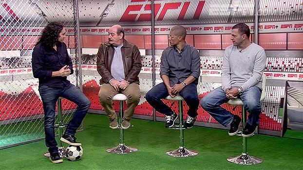 Rivellino diz que Chinesinho e Didi eram suas referências e coloca Pelé em outro nível: 'Ninguém fará o que fez'