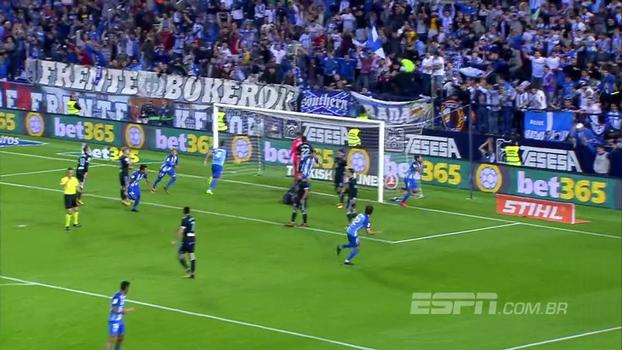 Málaga vence o Celta de Vigo, consegue sua primeira vitória em 10 rodadas e sai da lanterna; veja os gols