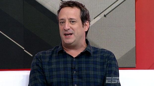 Gian projeta Vasco no Brasileiro: 'Se escapar do rebaixamento, torcedor pode se dar por satisfeito'