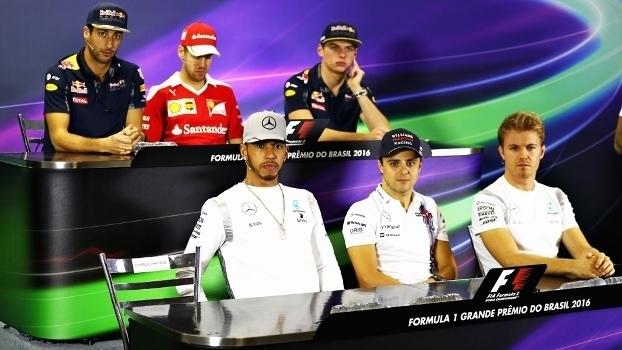 Feliz e orgulhoso pela carreira, Massa diz que sentirá saudade da Fórmula 1 e de Interlagos