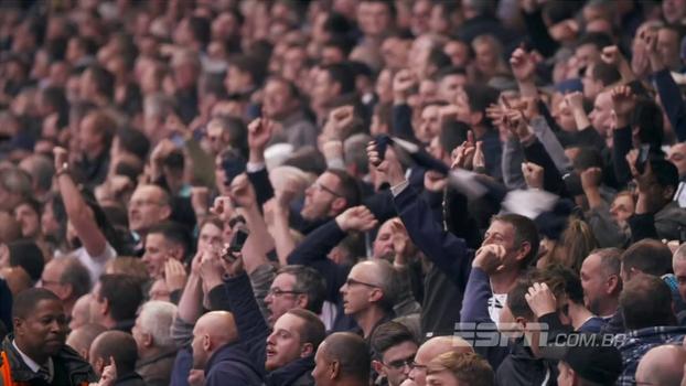 Para parar Londes: Tottenham x Chelsea, domingo, 11h50, é só na ESPN Brasil e no WatchESPN