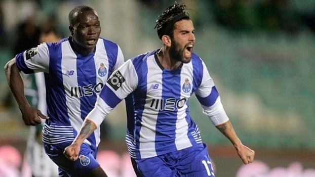 Português: Gols de Porto 4 x 0 Nacional