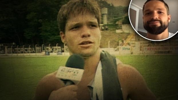 Memória Copinha: No mesmo ano em que foi campeão Brasileiro, Diego disputou a Copa São Paulo pelo Santos