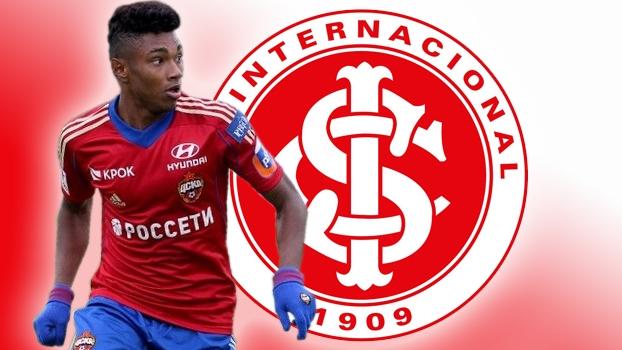 23b28d6ba8 Vitinho deixa a Rússia para defender o Inter  Em 2013