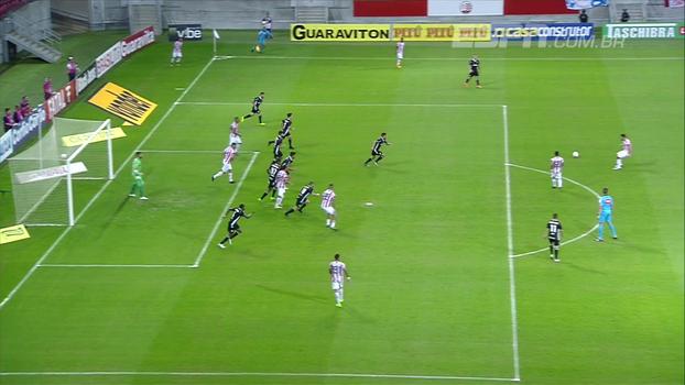 Série B: Gols de Náutico 2 x 0 Figueirense