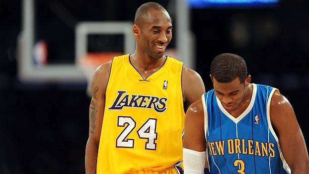 e6595033 Há 7 anos, Kobe fez 39 pontos e até cesta do meio da quadra contra ...