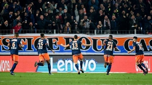 Campeonato Francês: Melhores momentos de Montpellier 3 x 0 PSG