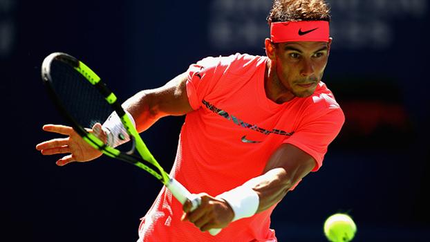 Número 1 do mundo, Rafael Nadal não disputa torneio da Basileia