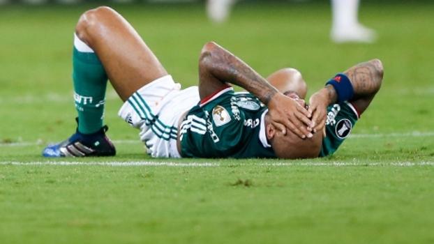 Maurício Barros vê injustiça com Felipe Melo: 'O castigo é exagerado'