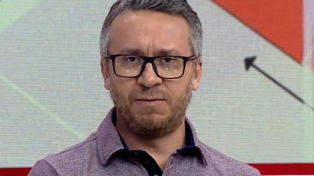 Maurício Barros diz por que o São Paulo tem se tornado muito menos atrativo para os jogadores