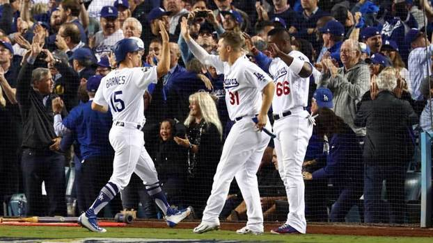 MLB (World Series): Lances de Los Angeles Dodgers 3 x 1 Houston Astros