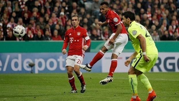 Copa da Alemanha: Gols de Bayern de Munique 3 x 1 Augsburg