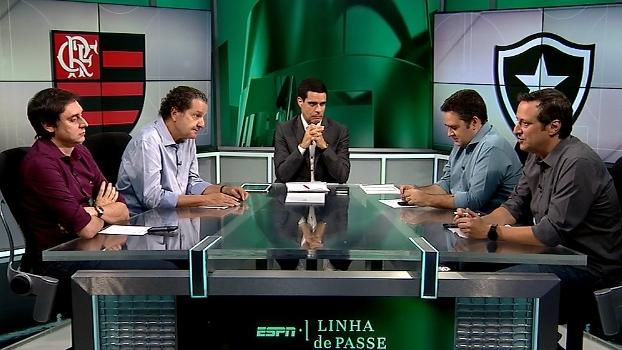 Para Gian, Zé Ricardo é o técnico que mais precisa ser campeão carioca