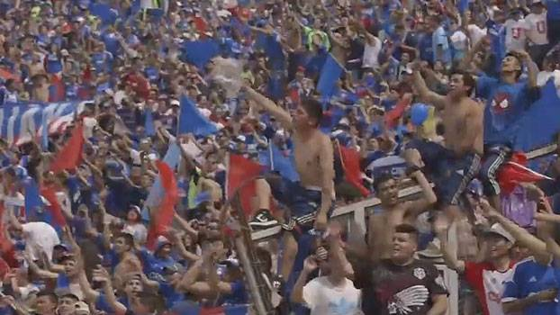 Segundo episódio do 'Capitais do Futebol' mostra a paixão e a confiança dos torcedores chilenos para a Copa América
