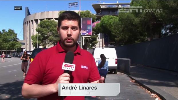 Com preços nas alturas, reposição para saída de Neymar se torna complicada e divide opiniões em Barcelona