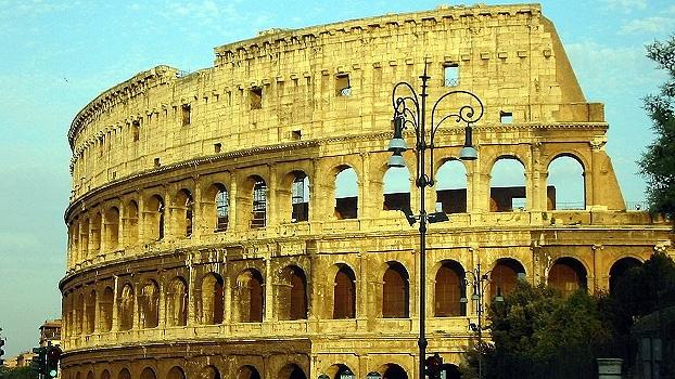 Capitais do Futebol: Roma