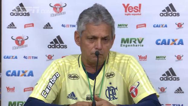Antes de decisão, Rueda relembra Chapecoense: 'Deus e o futebol quiseram que jogássemos essa final'