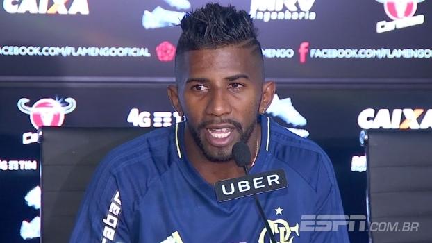 Rodinei ressalta força do Flamengo em casa e elogia Éverton Ribeiro