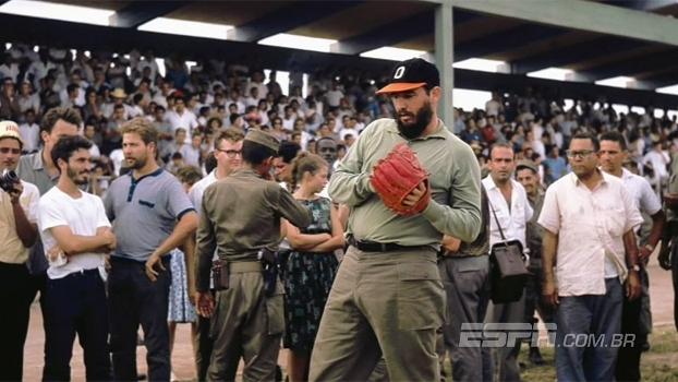 Fidel Castro morre aos 90 anos; ex-presidente ajudou Cuba a se tornar potência esportiva