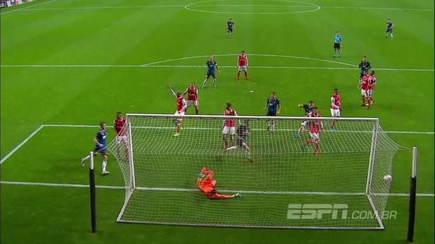 Assista aos gols da vitória do Braga sobre o Hoffenheim por 3 a 1!