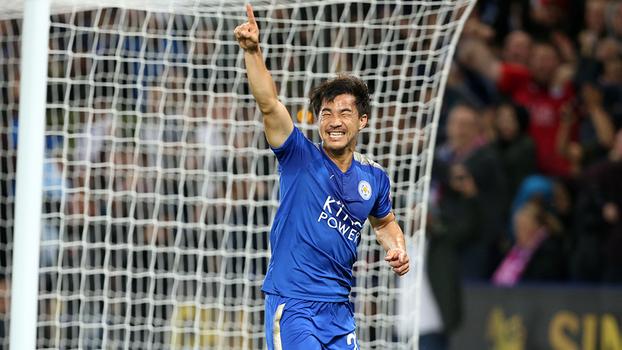 Veja os gols da vitória do Leicester sobre o Liverpool por 2 a 0 pela Copa da Liga Inglesa