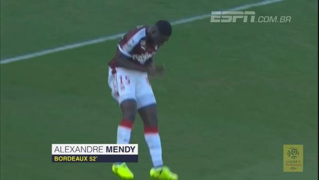 Com gol no fim, Angers empata com Bordeaux por 2 a 2
