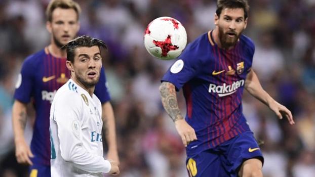 Posicionamento, inteligência e drible desconcertante: veja como Kovacic dominou o meio-campo contra o Barcelona