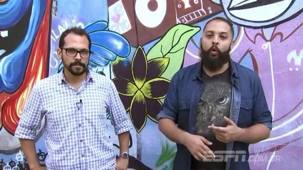 MatchMaking: brTT fora da paiN, novidades em overwatch e novo personagem do Street Figther