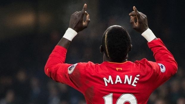 Começo de Mané é melhor que o de Suárez pelo Liverpool na Premier League; compare os números