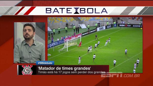 Nicola diz que Corinthians quer 15 milhões de euros por Arana; Bertozzi vê 'pechincha' comparado com mercado mundial