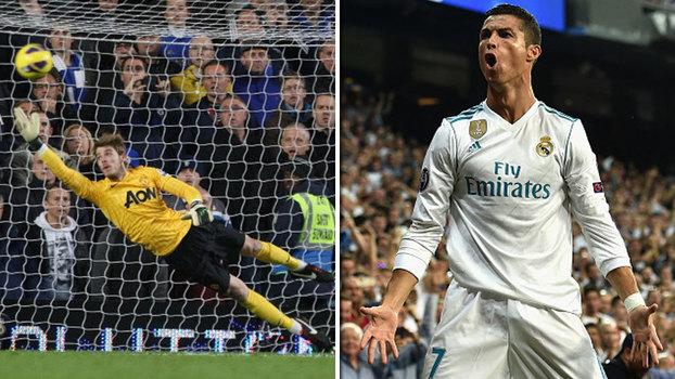Veja por que o confronto Cristiano Ronaldo x De Gea tem tudo para ser fantástico na primeira rodada da Copa