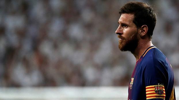 Messi e Suárez tentam, mas veem o Real ficar com a taça da supercopa; veja os melhores lances da dupla